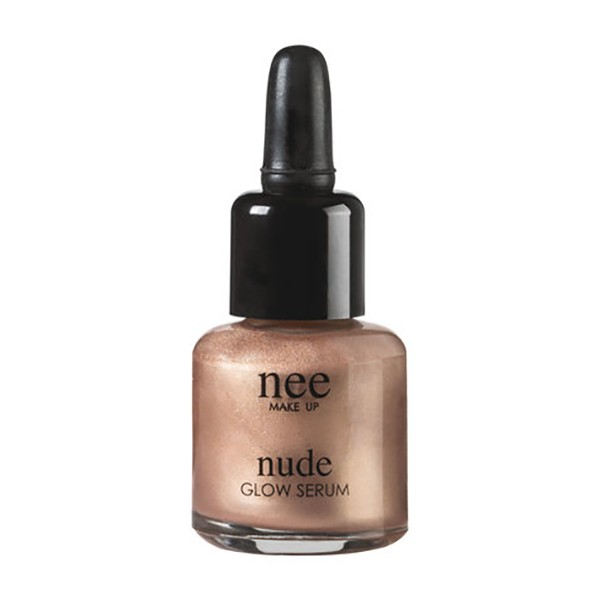 Nee Make Up - Milano - Nude Glow Serum - Illuminanti - Viso - Make Up Professionale