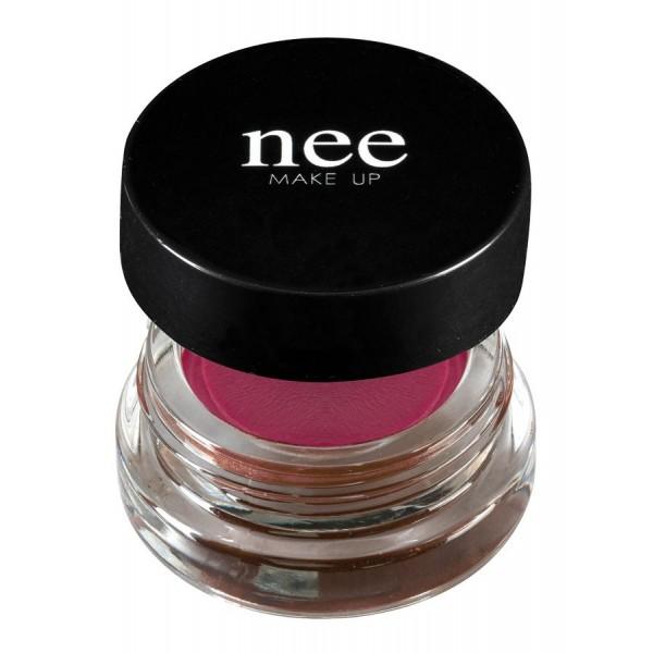 Nee Make Up - Milano - Cheeks & Lips Cherry - Blush - Viso - Make Up Professionale