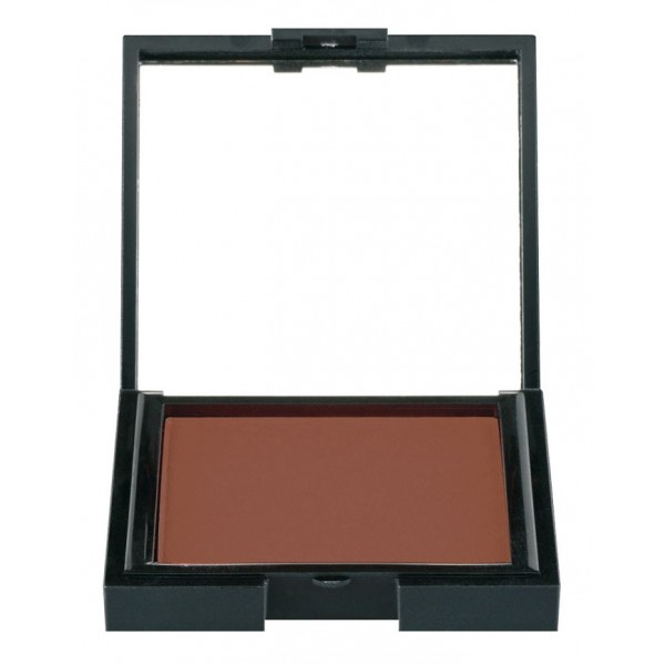 Nee Make Up - Milano - Compact Blush Vitamin E - Blush - Face - Professional Make Up