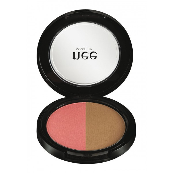 Nee Make Up - Milano - Cream Blush - Blush - Face - Professional Make Up