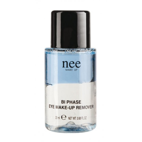 Nee Make Up - Milano - Biphase Eye Makeup Remover - Cleansing and Fasteners - Face - Professional Make Up