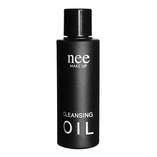 Nee Make Up - Milano - Cleansing Oil - Cleansing and Fasteners - Face - Professional Make Up