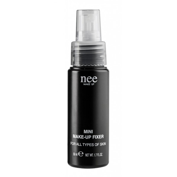 Nee Make Up - Milano - Make-Up Fixer - Cleansing and Fasteners - Face - Professional Make Up