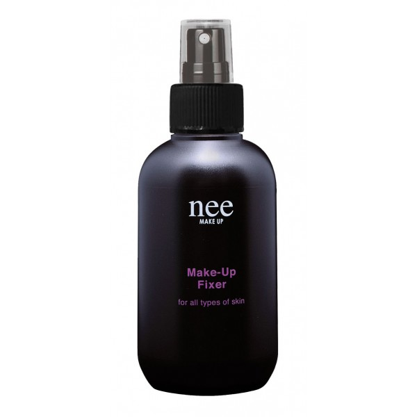 Nee Make Up - Milano - Make-Up Fixer - Detergenti e Fissatori - Viso - Make Up Professionale - 150 ml