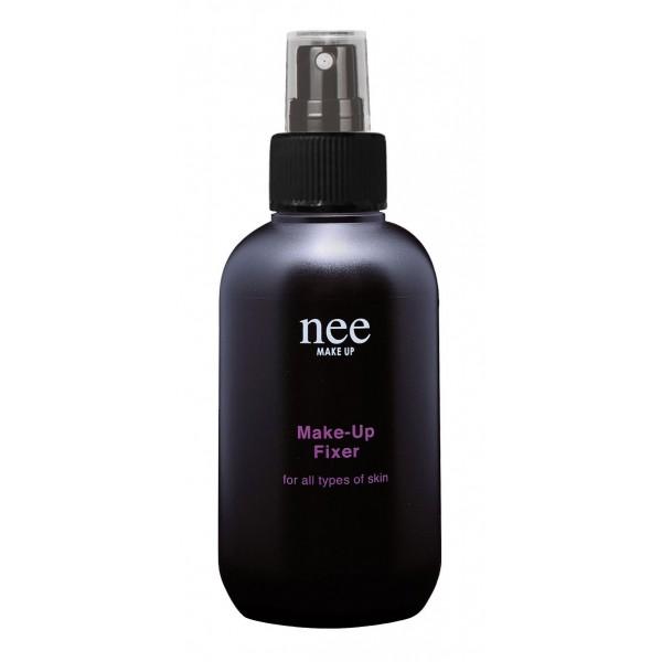 Nee Make Up - Milano - Make-Up Fixer - Detergenti e Fissatori - Viso - Make Up Professionale - 150 ml