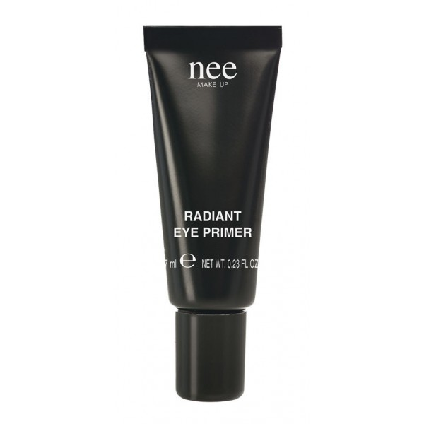 Nee Make Up - Milano - Radiant Eye Primer - Primer - Eyes - Professional Make Up