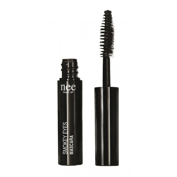 Nee Make Up - Milano - Smokey Eyes Mascara - Mascara - Eyes - Professional Make Up