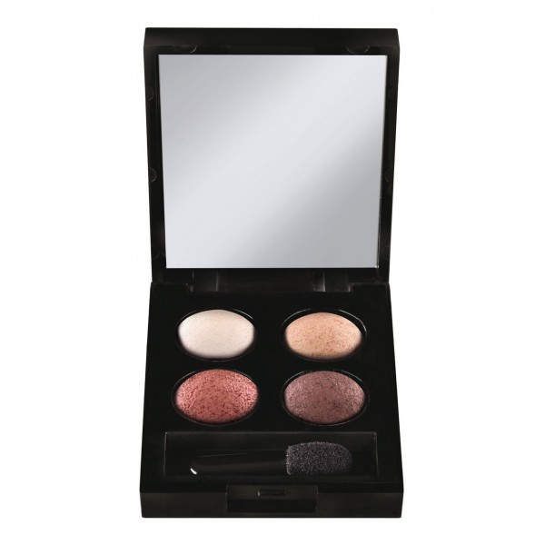 Nee Make Up - Milano - Trousse Eyeshadow Cotti - Eye Shadows - Eyes - Professional Make Up