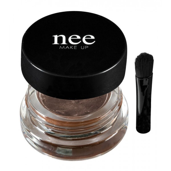 Nee Make Up - Milano - Stay Cream Eyeshadow - Ombretti - Occhi - Make Up Professionale