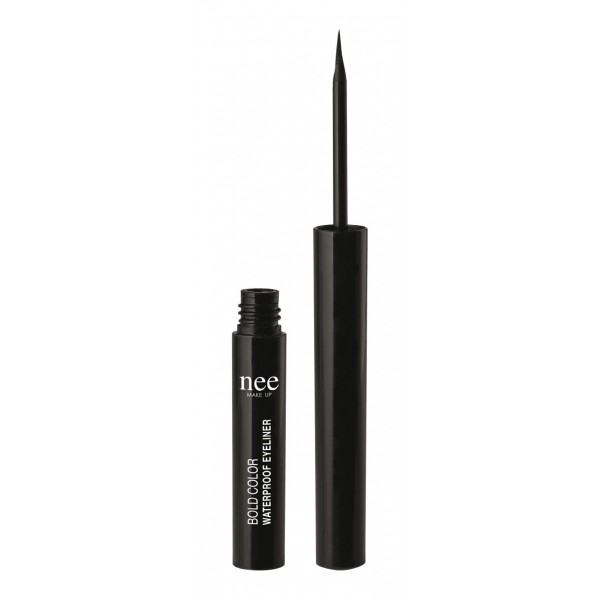 Nee Make Up - Milano - Bold Color Waterproof Eyeliner - Eyeliner - Occhi - Make Up Professionale