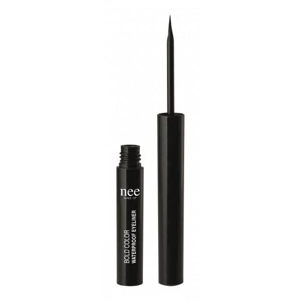 Nee Make Up - Milano - Bold Color Waterproof Eyeliner - Eyeliner - Occhi - Make Up Professionale