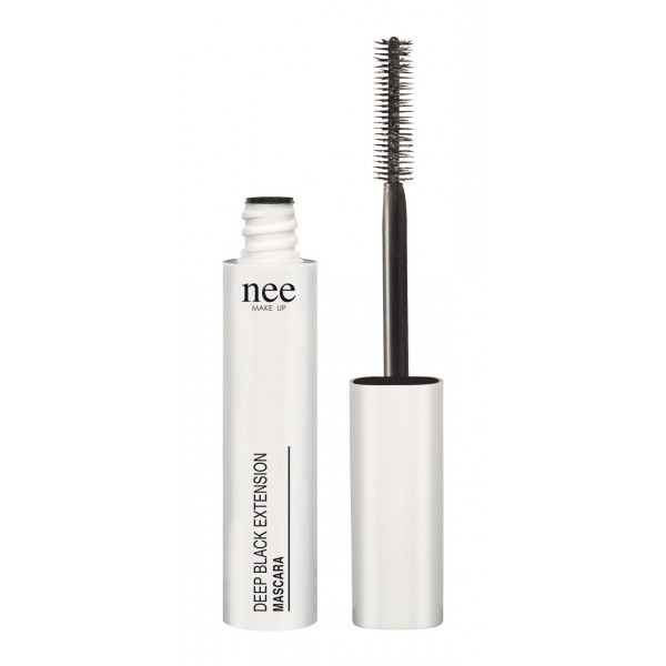 Nee Make Up - Milano - Deep Extension Mascara - Mascara - Eyes - Professional Make Up