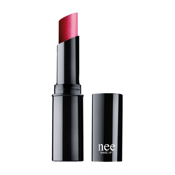 Nee Make Up - Milano - Transparent Lipstick Cherry 149 - Transparent Lipstick - Lips - Professional Make Up