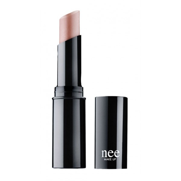 Nee Make Up - Milano - Cream Lipstick Semi-Lucido Nude 146 - Cream Lipstick - Lips - Professional Make Up