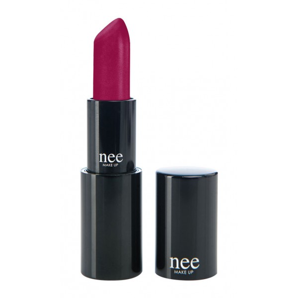Nee Make Up - Milano - Matte Lipstick Tibetan Red 155 - Matte Lipstick - Lips - Professional Make Up