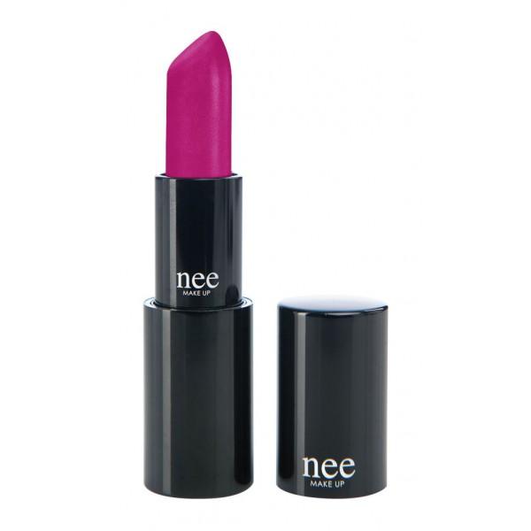 Nee Make Up - Milano - Matte Lipstick Bouganville 159 - Matte Lipstick - Labbra - Make Up Professionale
