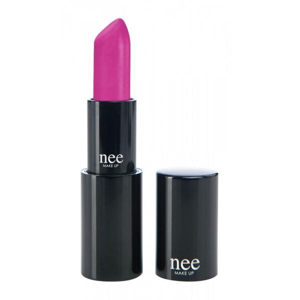 Nee Make Up - Milano - Matte Lipstick Cactus Flower 160 - Matte Lipstick - Labbra - Make Up Professionale