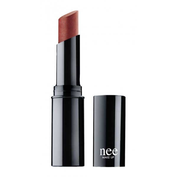 Nee Make Up - Milano - Lip Repaire Deep Teak 333 - Lip Repaire - BB Lipstick - Labbra - Make Up Professionale