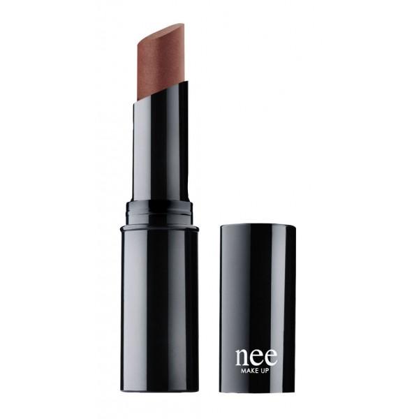 Nee Make Up - Milano - Lip Repaire Brown 334 - Lip Repaire - BB Lipstick - Labbra - Make Up Professionale