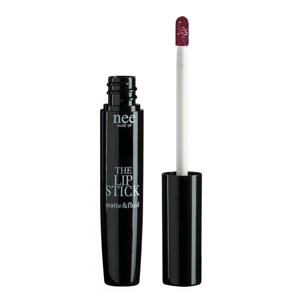 Nee Make Up - Milano - The Lipstick Matte & Fluid Vivino 41 - The Lipstick Matte & Fluid - Labbra - Make Up Professionale