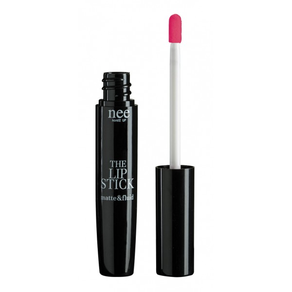 Nee Make Up - Milano - The Lipstick Matte & Fluid Ruby Red 43 - The Lipstick Matte & Fluid - Lips - Professional Make Up