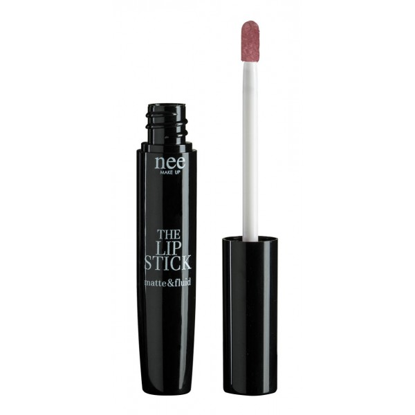 Nee Make Up - Milano - The Lipstick Matte & Fluid My Fav 60 - The Lipstick Matte & Fluid - Lips - Professional Make Up