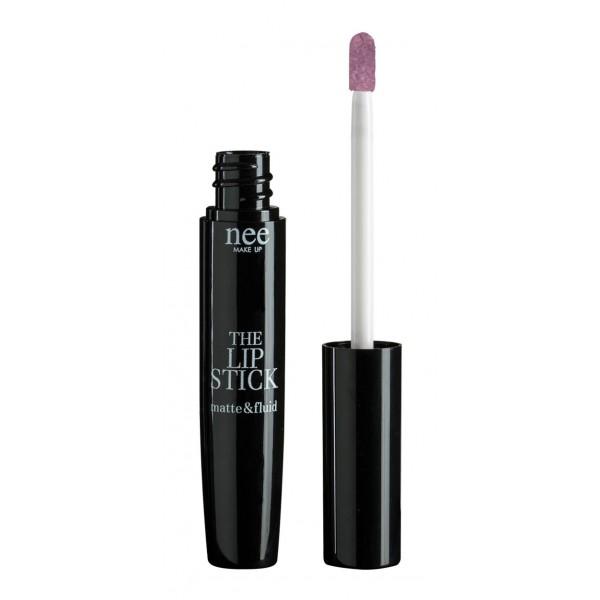 Nee Make Up - Milano - The Lipstick Matte & Fluid Lily Rose 70 - The Lipstick Matte & Fluid - Labbra - Make Up Professionale