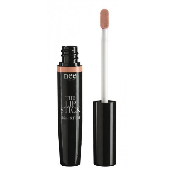 Nee Make Up - Milano - The Lipstick Shine & Fluid Feeling 4 - The Lipstick Shine & Fluid - Labbra - Make Up Professionale