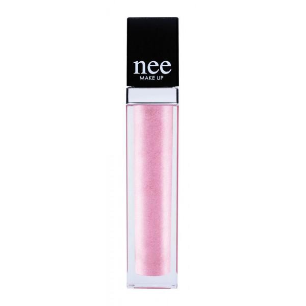 Nee Make Up - Milano - Brightness Gloss Pink R2 - Vinyl Gloss - Labbra - Make Up Professionale