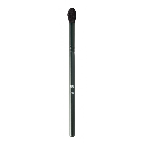 Nee Make Up - Milano - Tapered Blending Brush N° 55 - Occhi - Labbra - Pennelli - Make Up Professionale