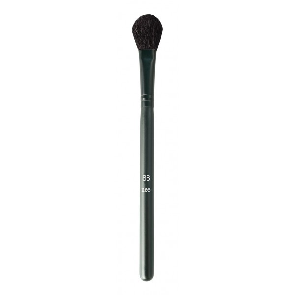 Nee Make Up - Milano - Large Eyeshadow Brush N° 88 - Occhi - Labbra - Pennelli - Make Up Professionale