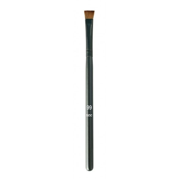 Nee Make Up - Milano - Flat Definer Brush N° 99 - Occhi - Labbra - Pennelli - Make Up Professionale