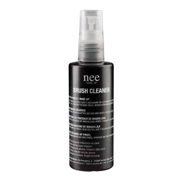Nee Make Up - Milano - Brush Cleaner - Accessories - Brushes - Professional Make Up
