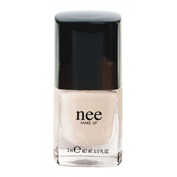 Nee Make Up - Milano - Nail Polish Colorshine Ivory Cream - Mani - Smalti - Make Up Professionale