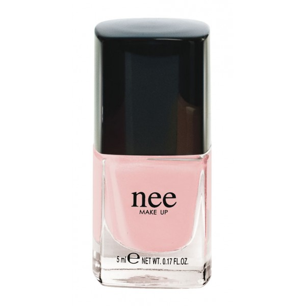 Nee Make Up - Milano - Nail Polish Colorshine Pink Tutù - Mani - Smalti - Make Up Professionale