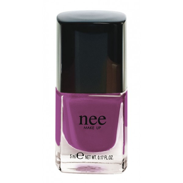 Nee Make Up - Milano - Nail Polish Colorshine Orchid Lux - Mani - Smalti - Make Up Professionale