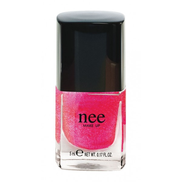 Nee Make Up - Milano - Nail Polish Colorshine Jelly Pink - Mani - Smalti - Make Up Professionale