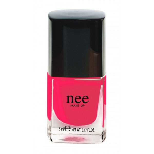Nee Make Up - Milano - Nail Polish Colorshine Exposure Pink - Mani - Smalti - Make Up Professionale