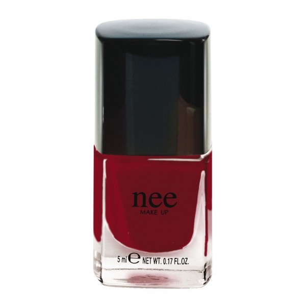 Nee Make Up - Milano - Nail Polish Colorshine Tango Red - Mani - Smalti - Make Up Professionale