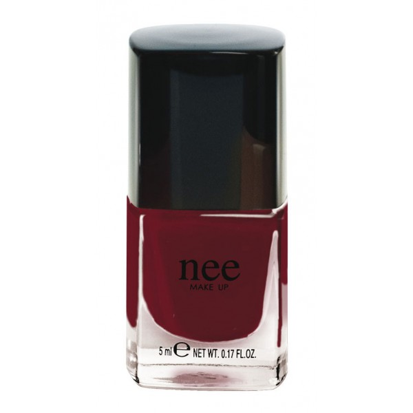 Nee Make Up - Milano - Nail Polish Colorshine Tibetan Red - Mani - Smalti - Make Up Professionale