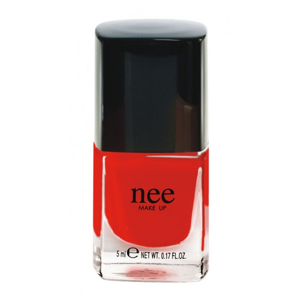 Nee Make Up - Milano - Nail Polish Colorshine Polarized Orange - Mani - Smalti - Make Up Professionale