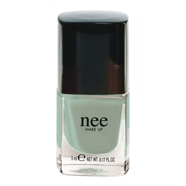 Nee Make Up - Milano - Nail Polish Colorshine Milk Mint - Mani - Smalti - Make Up Professionale