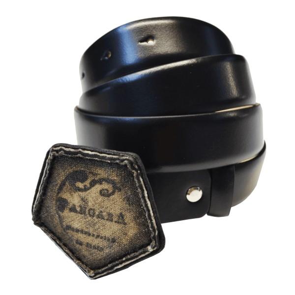 PangaeA - PangaeA Belt - PangaeA Accessories - Artisan Leather Belt