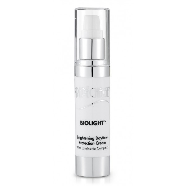Repêchage - BioLight® Brightening Daytime Protection Cream with Laminaria Complex - Crema Illuminante - Cosmetici Professionali