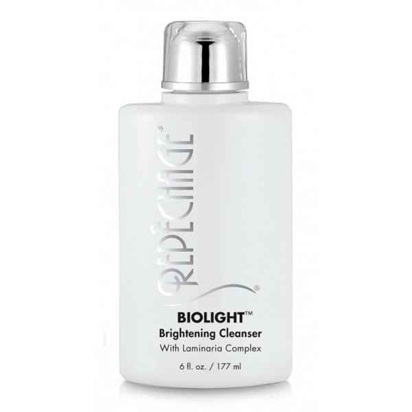 Repêchage - BioLight® Brightening Cleanser with Laminaria Complex - Detergente Illuminante - Cosmetici Professionali