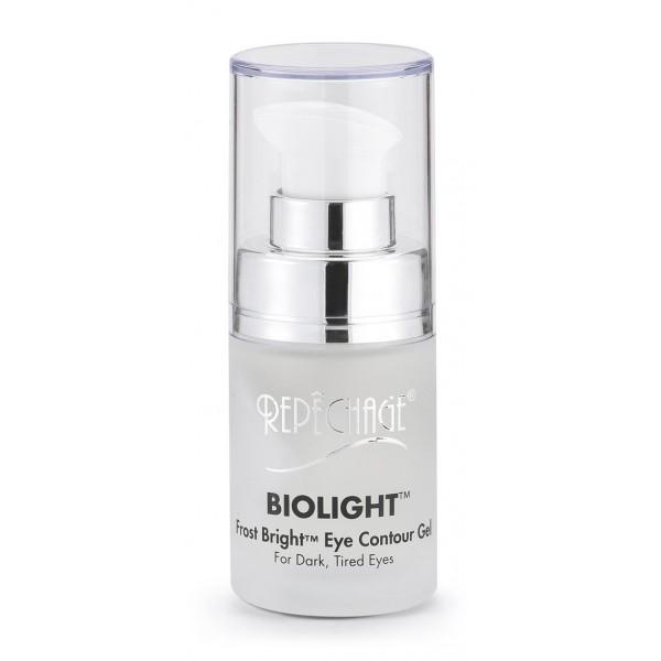 Repêchage - BioLight® Frost Bright™ Eye Contour Gel For Dark, Tired Eyes - Professional Cosmetics