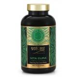 Repêchage - Vita Cura® Triple Action Foaming Seaweed Bath - Bagno Schiuma Alle Alghe e Oli Essenziali - Cosmetici Professionali