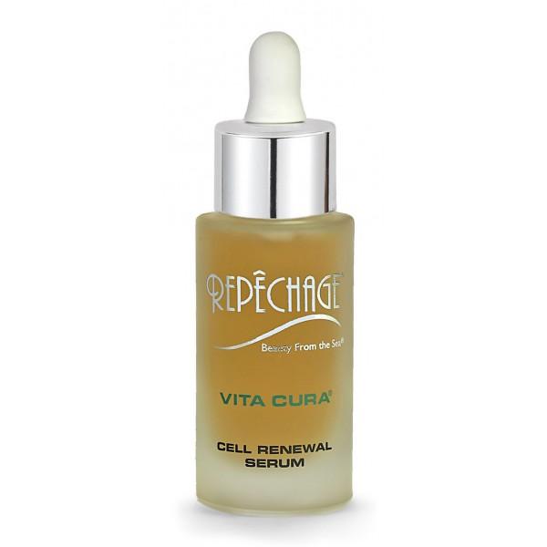 Repêchage - Vita Cura® Cell Renewal Serum - Siero Riparatore Cellulare - Cosmetici Professionali