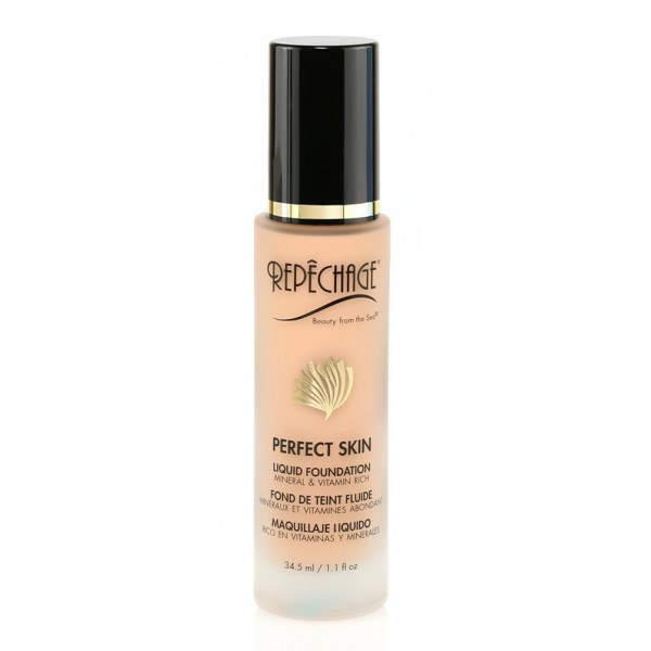 Repêchage - Perfect Skin Liquid Foundation - Cool Tone (PS3) - Make Up - Cosmetici Professionali