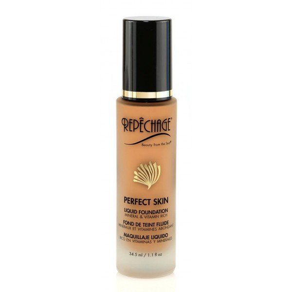 Repêchage - Perfect Skin Liquid Foundation - Neutral Tone (PS4) - Make Up - Cosmetici Professionali